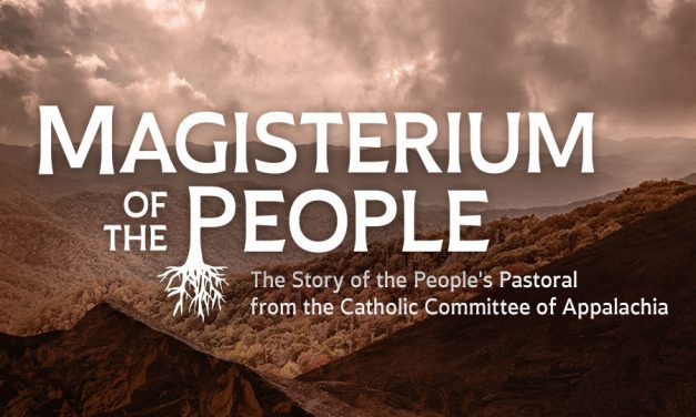 Magisterium of the People