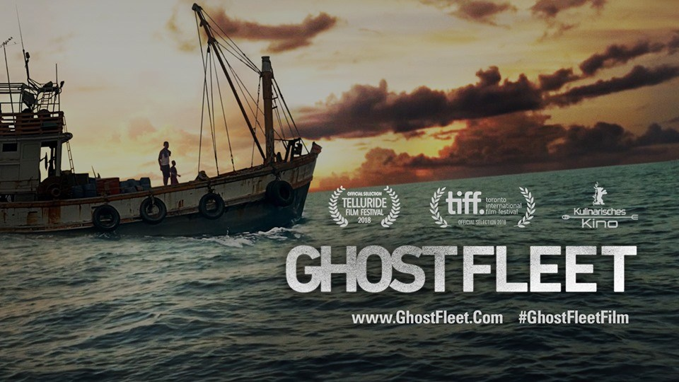 Image result for GHOST FLEET